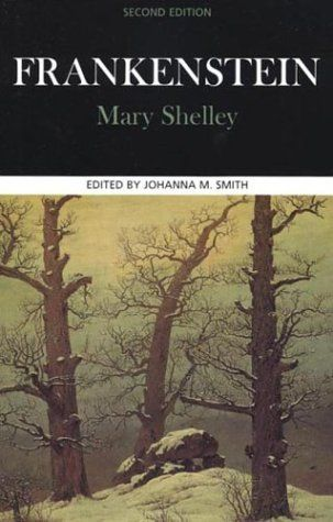 Mary Shelley's Frankenstein love this book