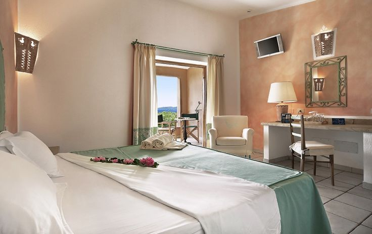 Resort Valle dell'Erica Thalasso & SPA***** , Nord Sardegna, Italy  #room #suite #5syar #luxury #hotel #paradise #vacanza #lusso #mare #sea #resort