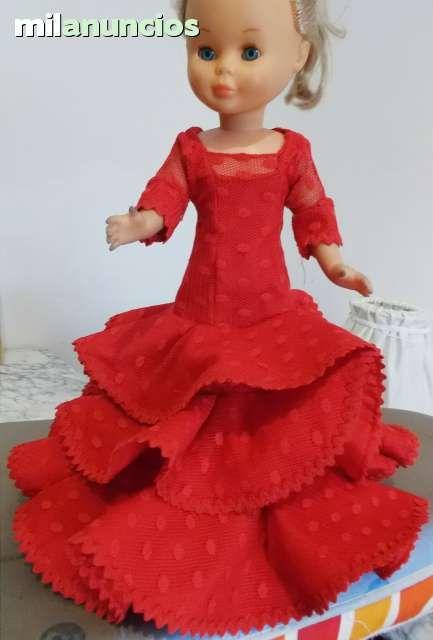 vestidos para nancy antigua - Cerca amb Google