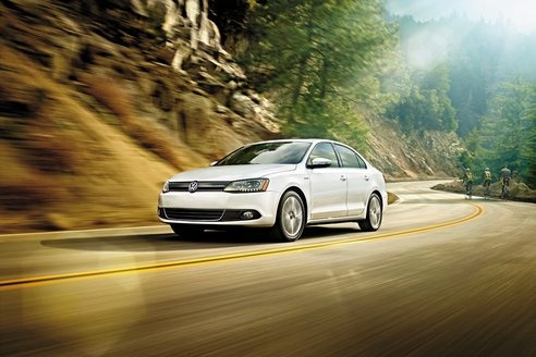 VW Announces Pricing Details for 2013 Jetta Hybrid