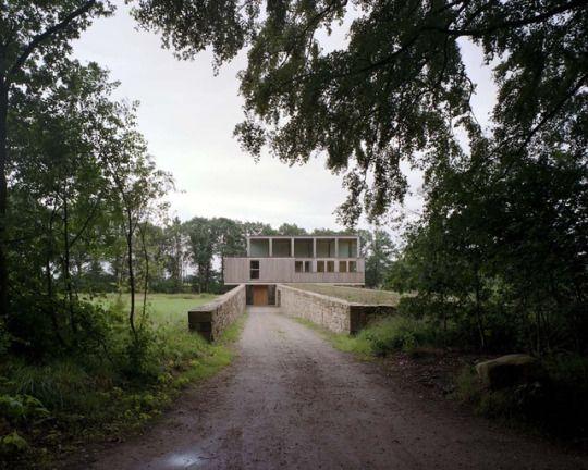 Valkenberg Estate in Twente