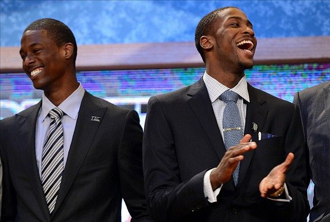 NBA Draft 2012: The pros and cons about Michael Kidd-Gilchrist