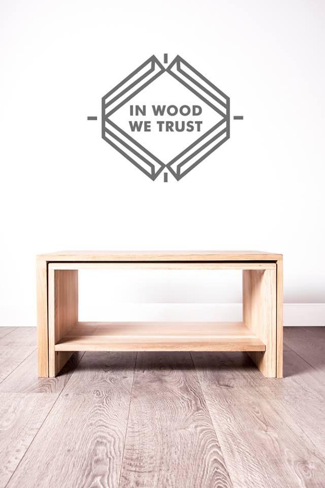 IN WOOD WE TRUST https://www.facebook.com/inwoodwetrustpolska/ Find us on ETSY: https://www.etsy.com/shop/InWoodWeTrustPolska #inwoodwetrust #iwwt #woodworking #woodporn #woodart #wooddesign #woodtable #woodentables #woodcoffeetable #woodencoffeetables #oak #bogoak #ash #americanwalnut #design #wooddesign #polishdesign #interior #intothewoods #industrial #industrialdesign