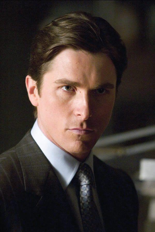 Cine Games World: Christian Bale - FILMOGRAFIA