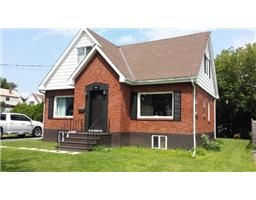 $189,000 L2542, 503 RIVERDALE Avenue , CORNWALL, Ontario  K6J2K5