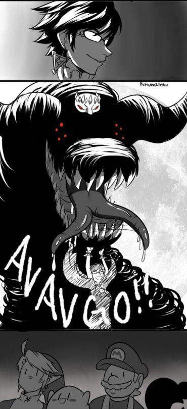 ask Bayonetta/Rosa and some random stuff lol!!!