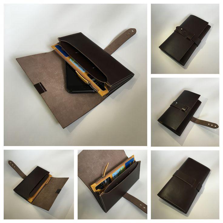 leather wallet_women_vintage_pouch