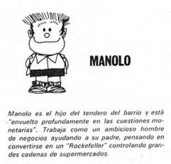 Mafalda Y Sus Amigos   Valentina Trinidad: Mafalda y sus amigos