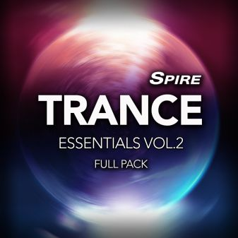 Reveal Sound :: Spire Trance Essentials Vol.2
