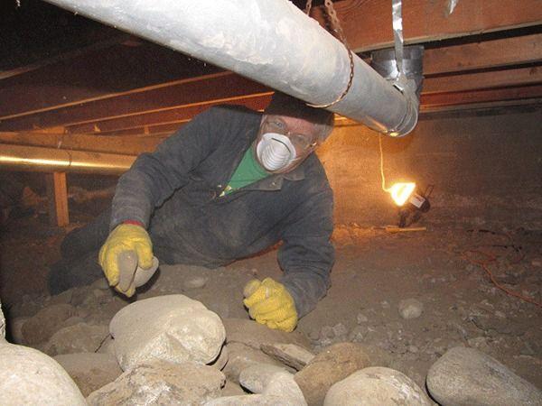 pin by radonseal diy basement waterproofing radon mitigation
