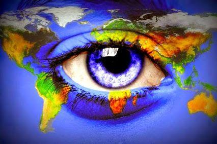 CENTRO ÓPTICO Juan Ramón TENA: Google+ Y tú, ¿como ves el mundo?   Por tu #saludvisual