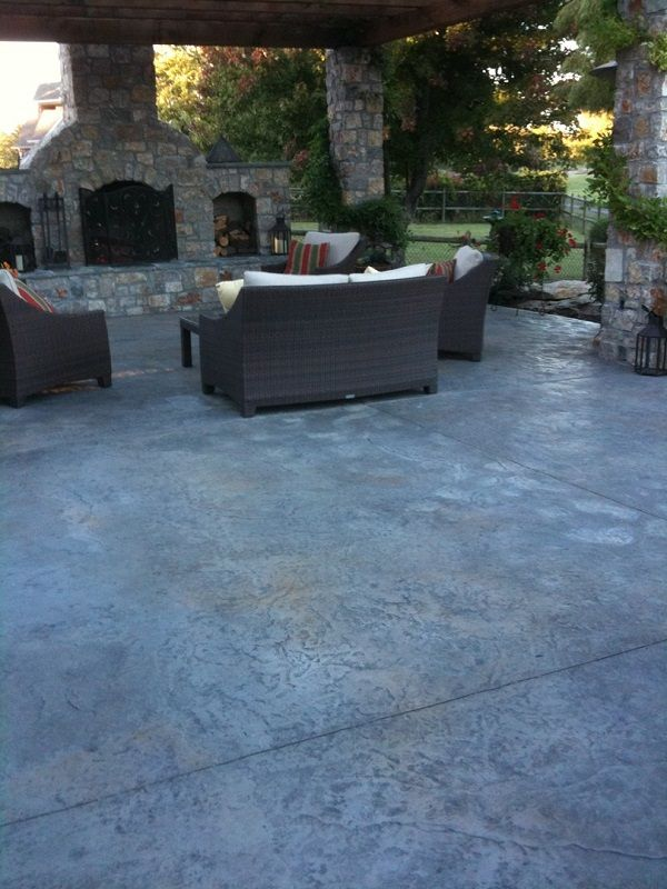 471 best concrete stamps patios outdoor decor images on