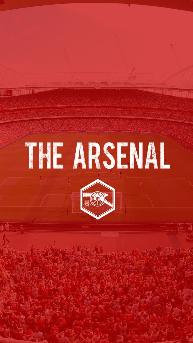 Wallpaper Iphone Sports Arsenal Wallpapers Arsenal Players