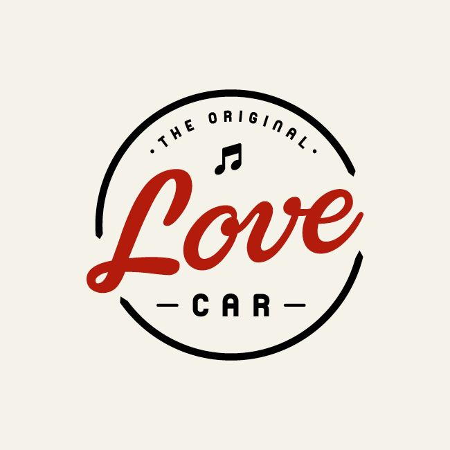 A closer look at the Love Car Australia branding that was completed earlier this year. Joanne Tapodi Creative undertook the complete branding for Love Car Australia. The project included logo design and website design. The logo is whimsical, fun and lively and is designed to suit the vintage look of their VW Beetle. The Love Car is officially Australia's first musical telegram delivery service, delivered by their flagship 1970 VW Beetle, and offers a unique gift experience.