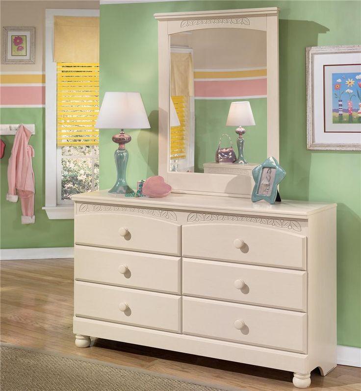 Kids Bedroom: Cottage Retreat By Ashley Furniture At Kensington Furniture