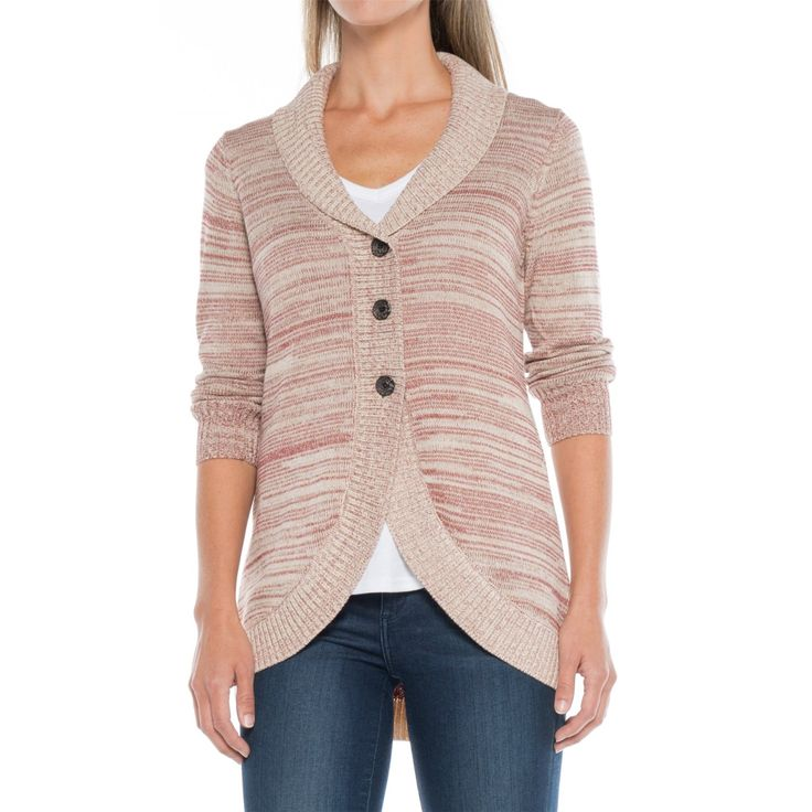Aventura Clothing Shellie Cardigan Sweater (For Women) - Save 38%