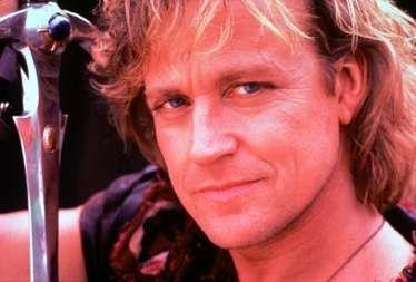 Michael Hurst He and Kevin Sorbo were both in hercules. Great actor.