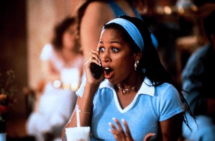 Clueless - Was sonst? - Bilder - Cinema.deStacey Dash (as Dionne Davenport) in Clueless (1995) #clueless #1995 #90smovies #StaceyDash