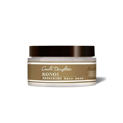 Monoi Repairing Hair Mask