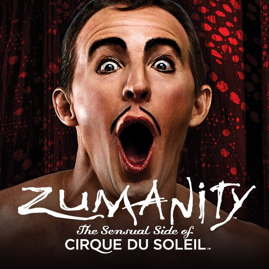 Zumanity | Las Vegas Show at New York-New York | Cirque du Soleil