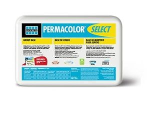 PERMACOLOR® Select* - LATICRETE grout