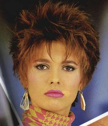 80s hairstyle 70 | Amara | Flickr