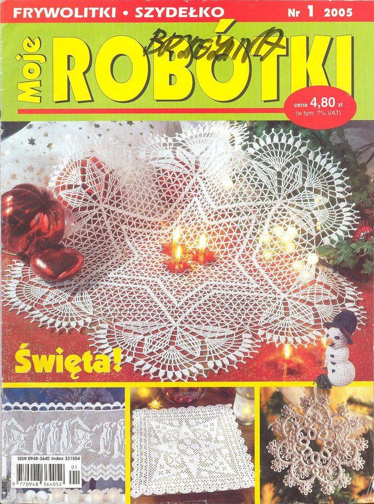 ROBOTKI RECZNE