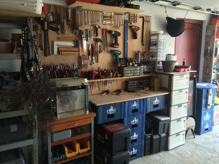 Mn garage