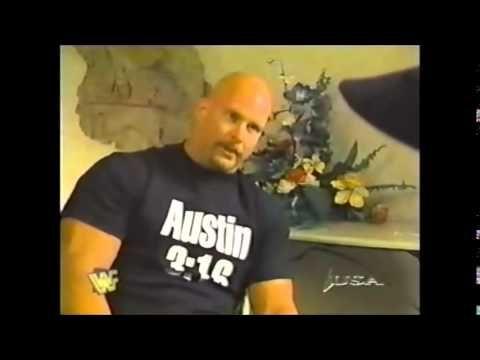 Steve Austin Talks About Vince Russo And Daniel Bryan's Neck Injury - StillRealToUs.com