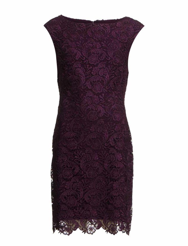 Lauren Ralph Lauren dress for wedding or New Years / Lauren Ralph Lauren kjole til bryllup eller nytår
