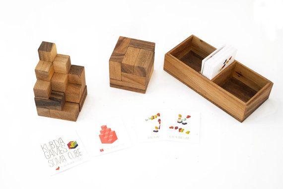 He encontrado este interesante anuncio de Etsy en https://www.etsy.com/es/listing/485693161/presente-soma-cubo-puzzle-doble-con
