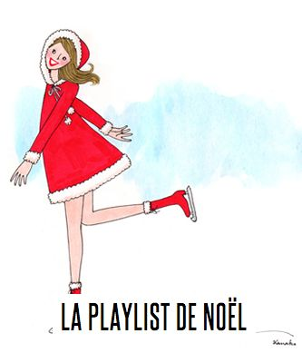 La playlist de Noël : http://gift.mylittleparis.com/my-little-radio/radio/47