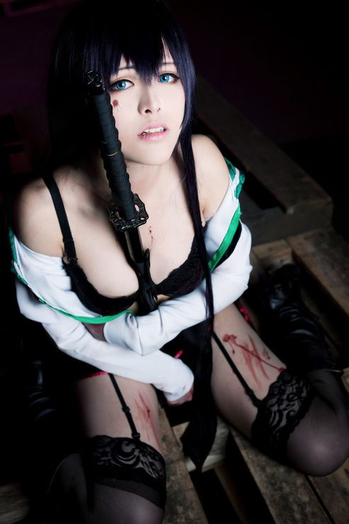 42 best images about Highschool Of The Dead on Pinterest  Chibi, Cosplay and deviantART