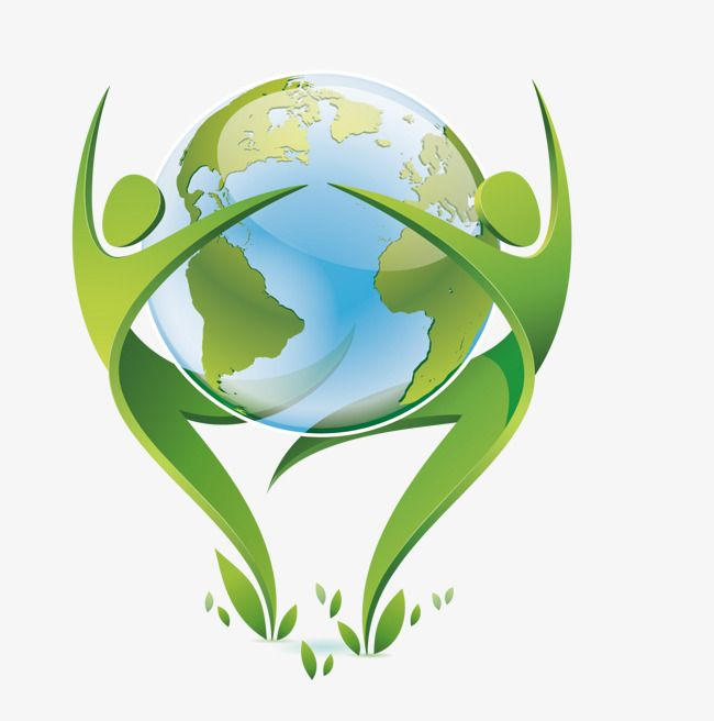 Vector Green Earth Green Vector Earth Vector Vector Earth Png Transparent Clipart Image And Psd File For Free Download Tree Logo Design Creative Poster Design Earth Logo