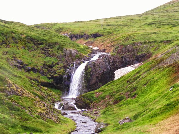 Painting My World: Iceland: Through an Artist's Eyes part 4 Rainy Day Adventures