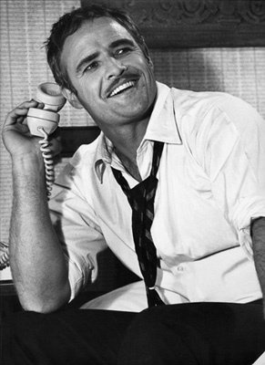 Marlon Brando - he knows I can't resist a mustache