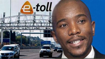The DA claims that e-tolling is killing jobs and businesses in the province. The results of the sample collected revealed that small businesses had a combined e-toll bill of R850 000.