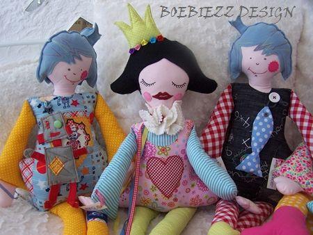 Lappenpoppen http://www.kraamcadeau-specialgifts.nl/Webwinkel-Category-4520813/Unieke-Handgemaakte-Poppen.html