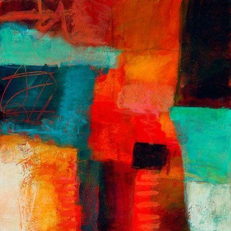 Color Grid #2 – Jane Davies Art Gallery