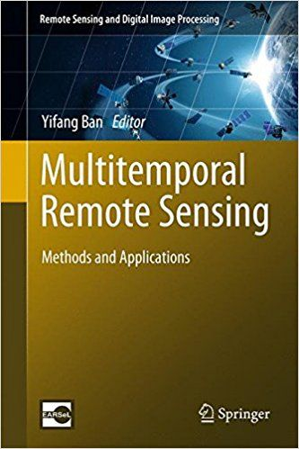 Written by world renowned scientists, this book provides an excellent overview of a wide array of methods and techniques for the processing and analysis of multitemporal remotely sensed images. These methods and techniques include change detection, multitemporal data fusion, coarse-resolution time series processing, and interferometric SAR multitemporal processing, among others.