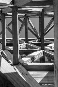 Wood structures – Expo 2015 – Marco Iebba