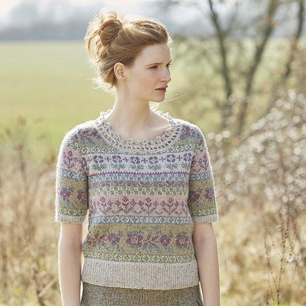 74 best Marie Wallin images on Pinterest | Knitting, Knitwear and ...