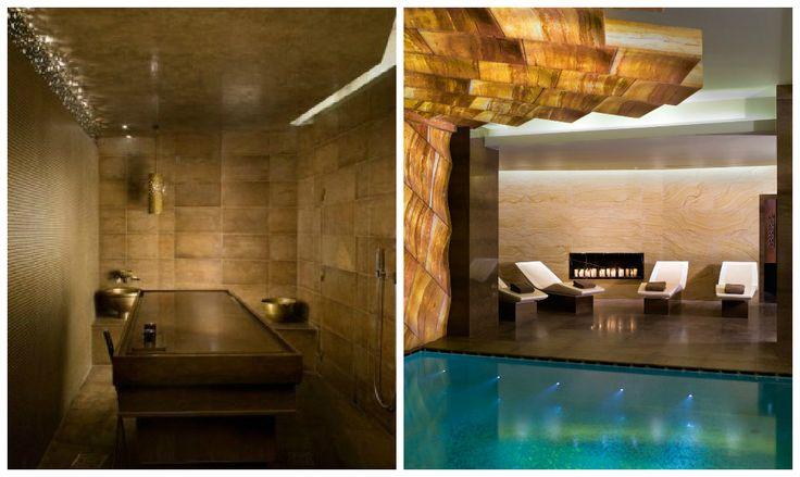 9 best wellness klafs images on pinterest steam bath steam room and saunas. Black Bedroom Furniture Sets. Home Design Ideas