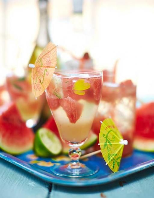 Sangria Latina | Drinks Recipes | Drinks Tube