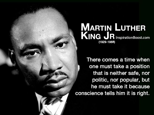 Martin Luther King Jr Quotes Simple 19 Best Doctor Martin Luther King Jrquotes Images On Pinterest