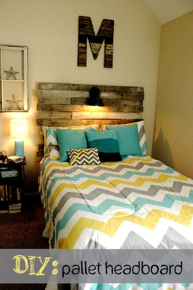 17 best ideas about chevron comforter on pinterest aqua for Bedroom yellow and grey