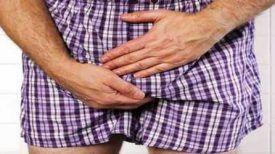 nerf sciatique jambe gauche