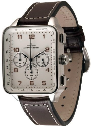 vogard watches | -WATCH BASEL Square 159TH3-f2 Chronograph 2020 - Swiss made watches ...