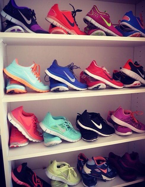 create my nike shoes