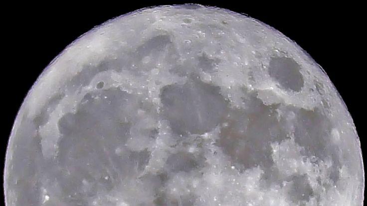 Super luna - Canción de cuna